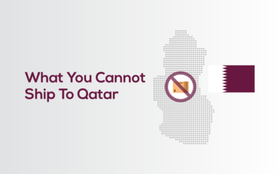 What You Cannot Ship To Qatar