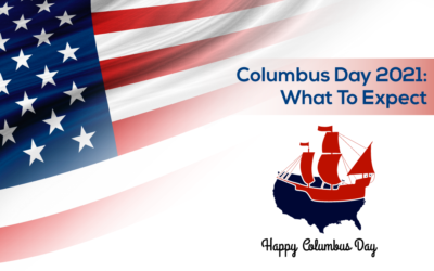 Columbus Day 2021: What To Expect