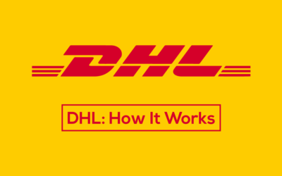 DHL : How It Works