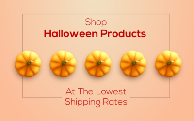 Shop Halloween Products At The Lowest Shipping Rates