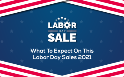What To Expect On This Labor Day Sales 2021