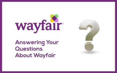 Answering Your Questions About Wayfair