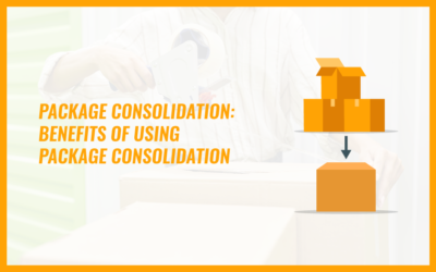 Package Consolidation: How It Helps Your Business